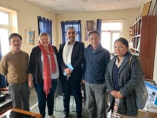 tibet report 2