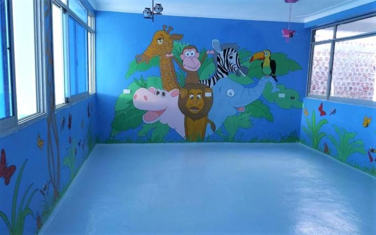 the children's ward phase 3