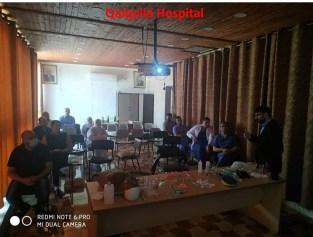 Qalqylia Hospital