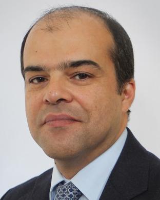 Mouin Rabbani