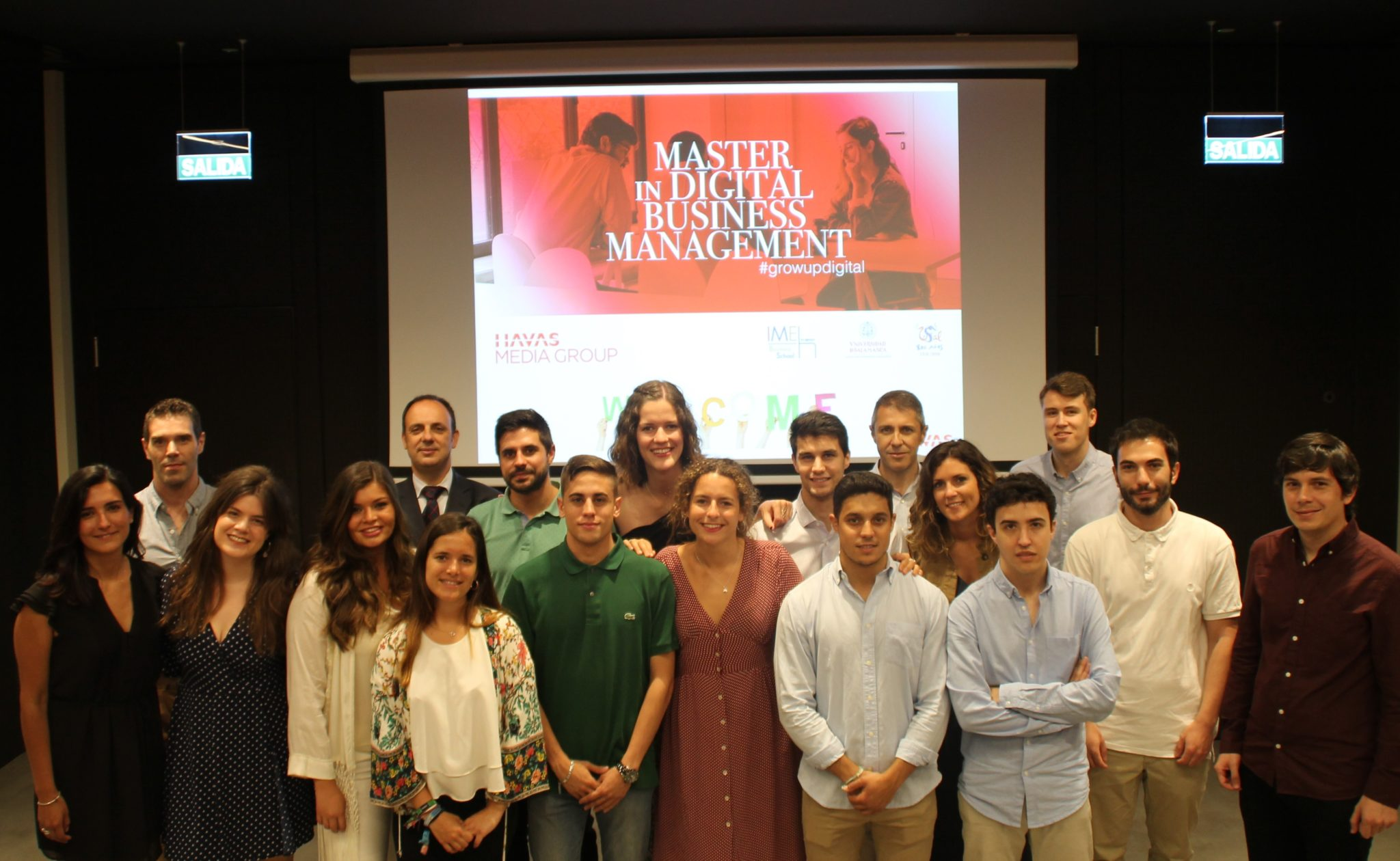 MASTER_Havas Media - IME Business School