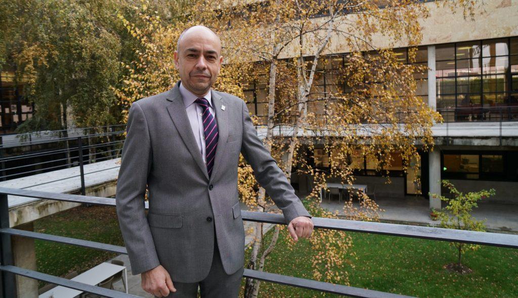 Jesús Galende Noviembre 2019 PDD IME