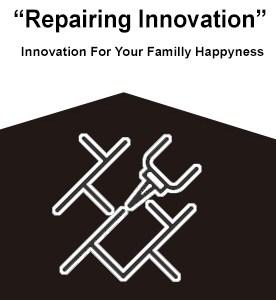 Repairing Innovation