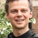Father Edward Mazich, O.S.B.