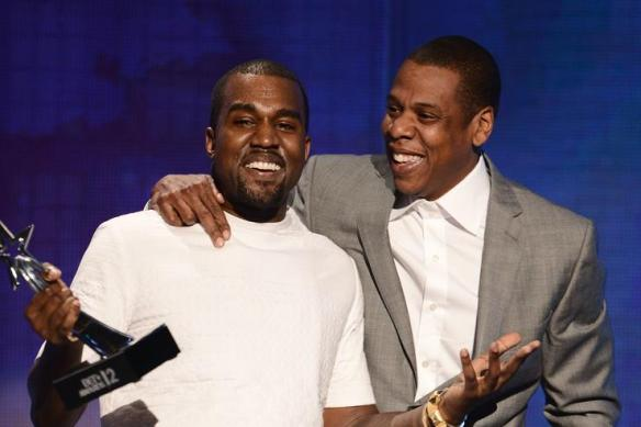 "1499733708 261a8ff4495d5794ef3dac274990dca6 KANYE WEST SAYS HE AND JAY Z ARE ""STILL BROTHERS"""