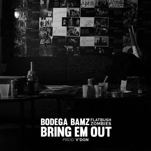 Jam On It: Bodega Bamz ft. Flatbush Zombies - Bring Em Out