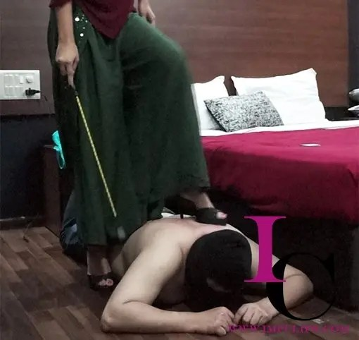 Most Beautiful Indian Mistresses Dominating Their Male Slaves Imf Clips  Mistress -5057
