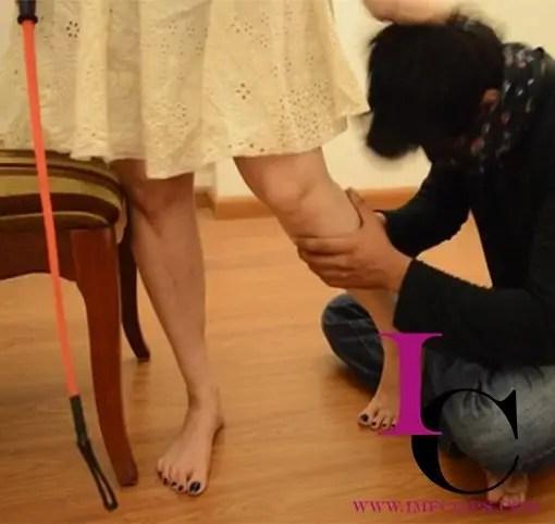 Slave Mistress