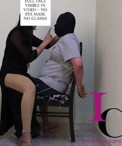 femdom spitting