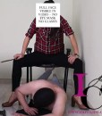 femdom interrogation