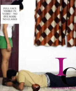 Indian Femdom Kicking