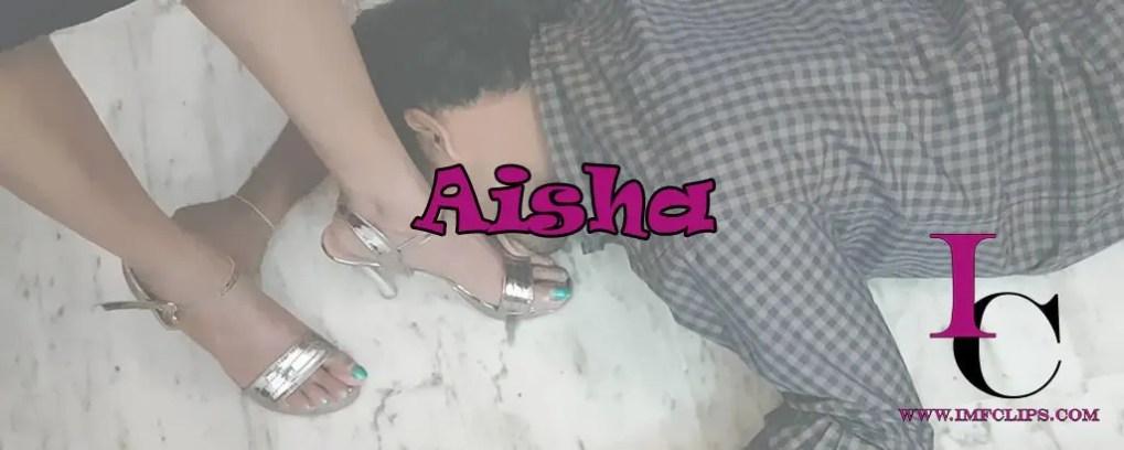 Mistress Aisha