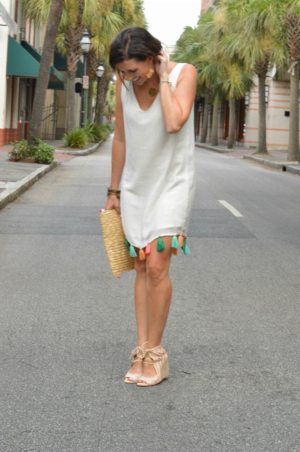 Bora Bora Dress from Revolve Clothing