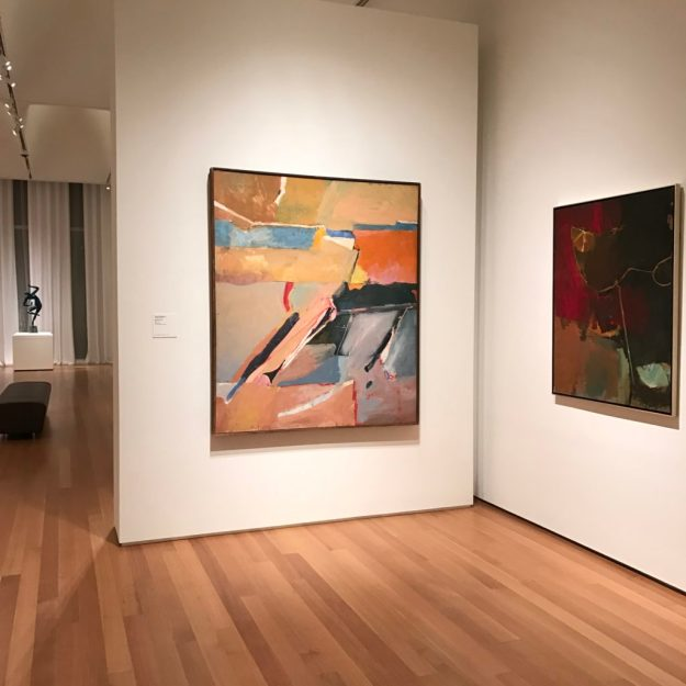 NC Museum of Art