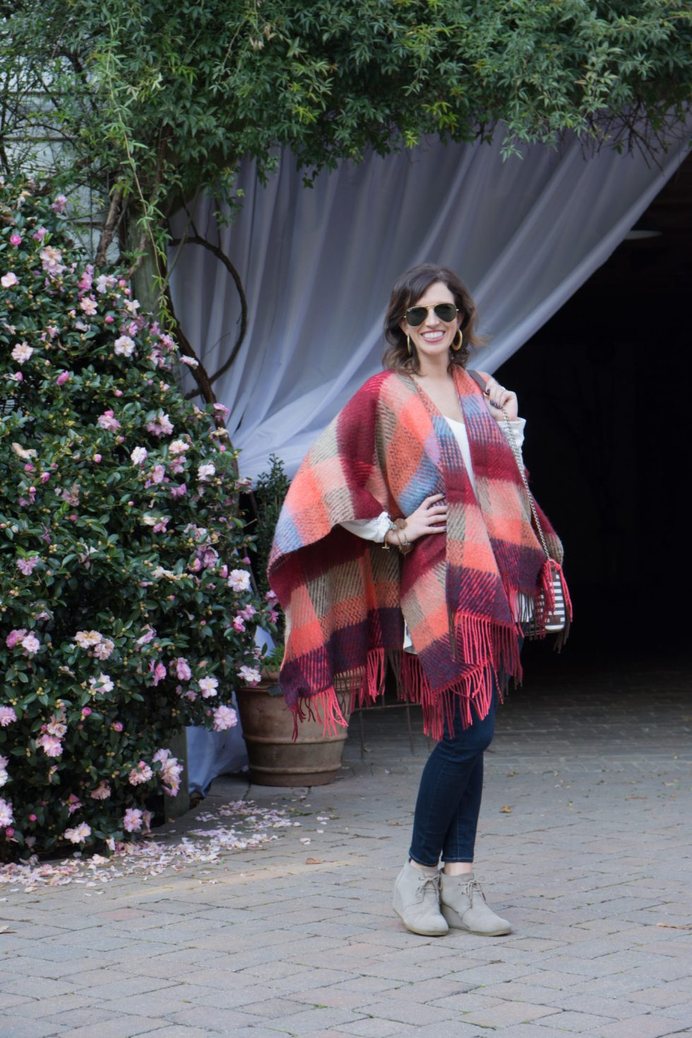 What to Wear for Traveling in Chilly Weather