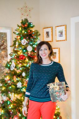 Holiday Party Ready with Daniel Wellington