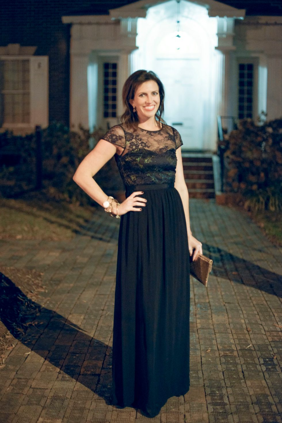 What to Wear to an Inaugural Ball