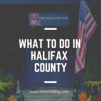 What to Do in Halifax County
