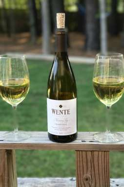 Weekending with Wente Vineyards - I'm Fixin' To - @mbg0112