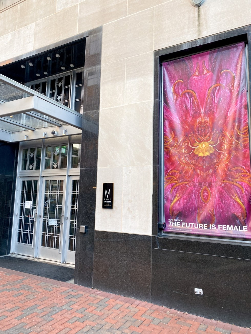 23 Awesome Things To Do in Durham - I'm Fixin' To - @imfixintoblog | Things to do in Durham by popular NC travel blog, I'm Fixin' To: image of a Durham art gallery.
