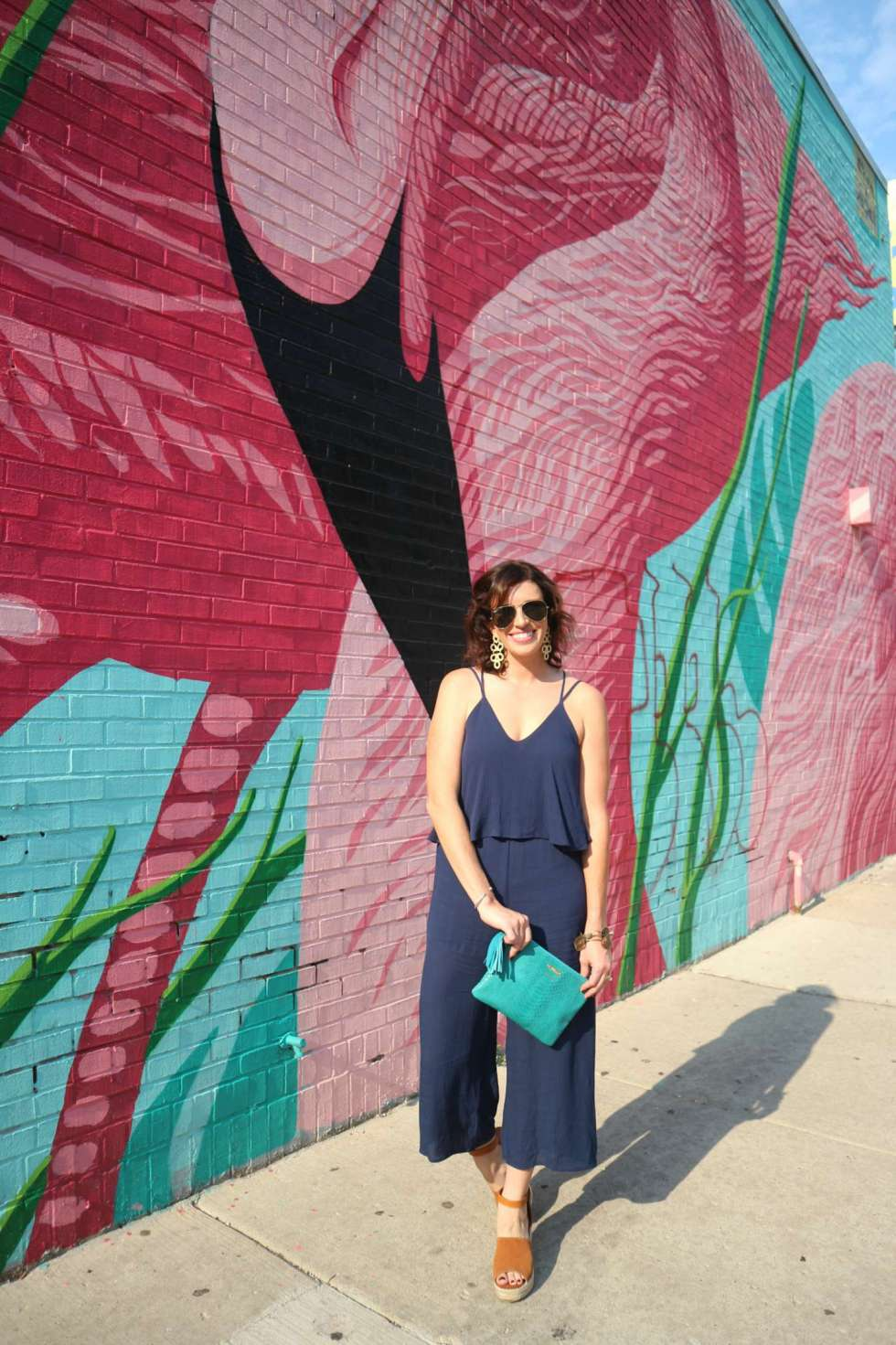 My Favorite Rompers from Chicago by NC fashion blogger I'm Fixin' To - I'm Fixin' To - @mbg0112