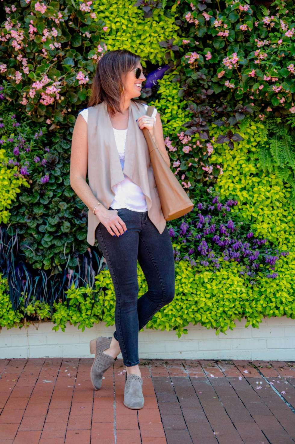 Fall Fashion Finds in Cameron Village - I'm Fixin' To - @mbg0112