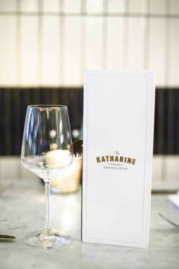 Dinner at the Katharine in Winston-Salem - I'm Fixin' To - @mbg0112