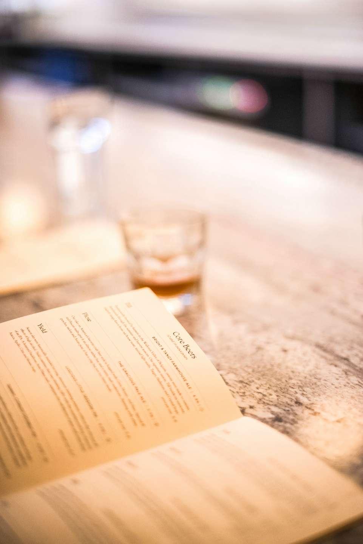 Raleigh Restaurant: Brewery Bhavana - I'm Fixin' To - @mbg0112