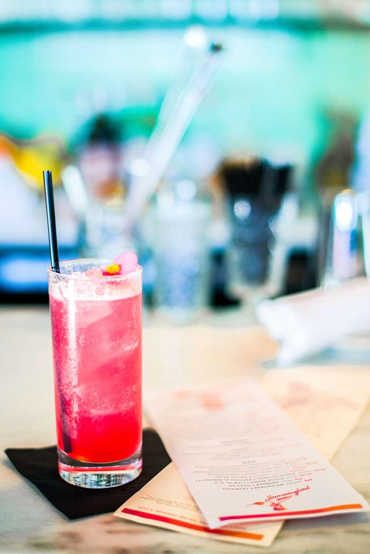 Raleigh Restaurant: Hummingbird - I'm Fixin' To - @mbg0112