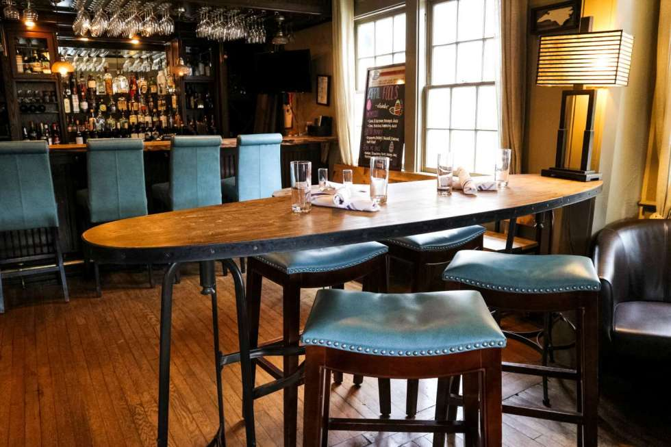 Blowing Rock Hotel: New Public House & Hotel - I'm Fixin' To - @mbg0112