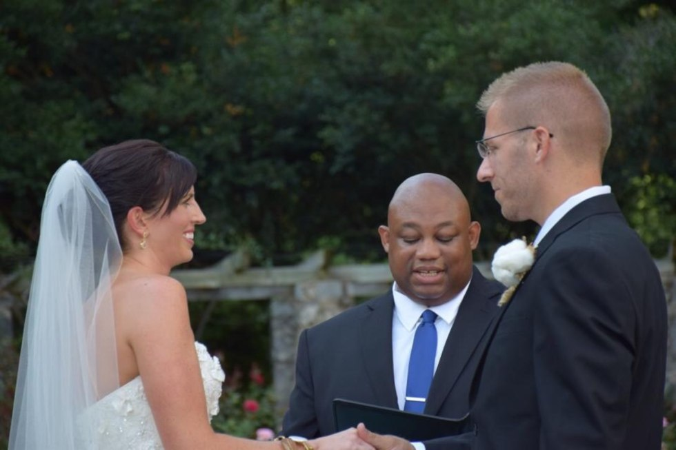 Celebrating Four Years of Marriage - I'm Fixin' To - @mbg0112