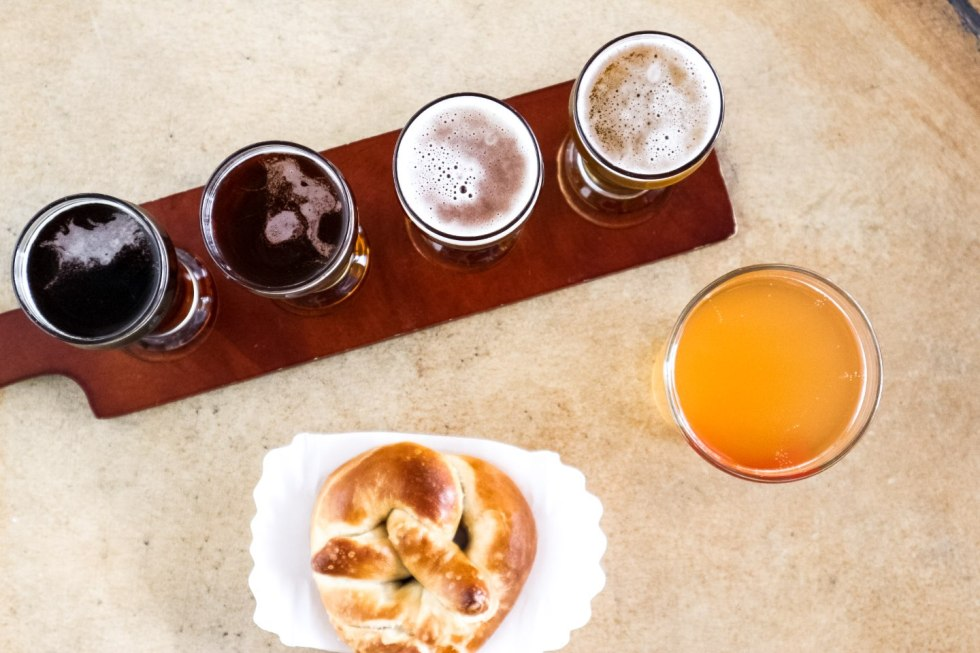 Eastern North Carolina Favorite: Tarboro Brewing Company - I'm Fixin' To - @mbg0112