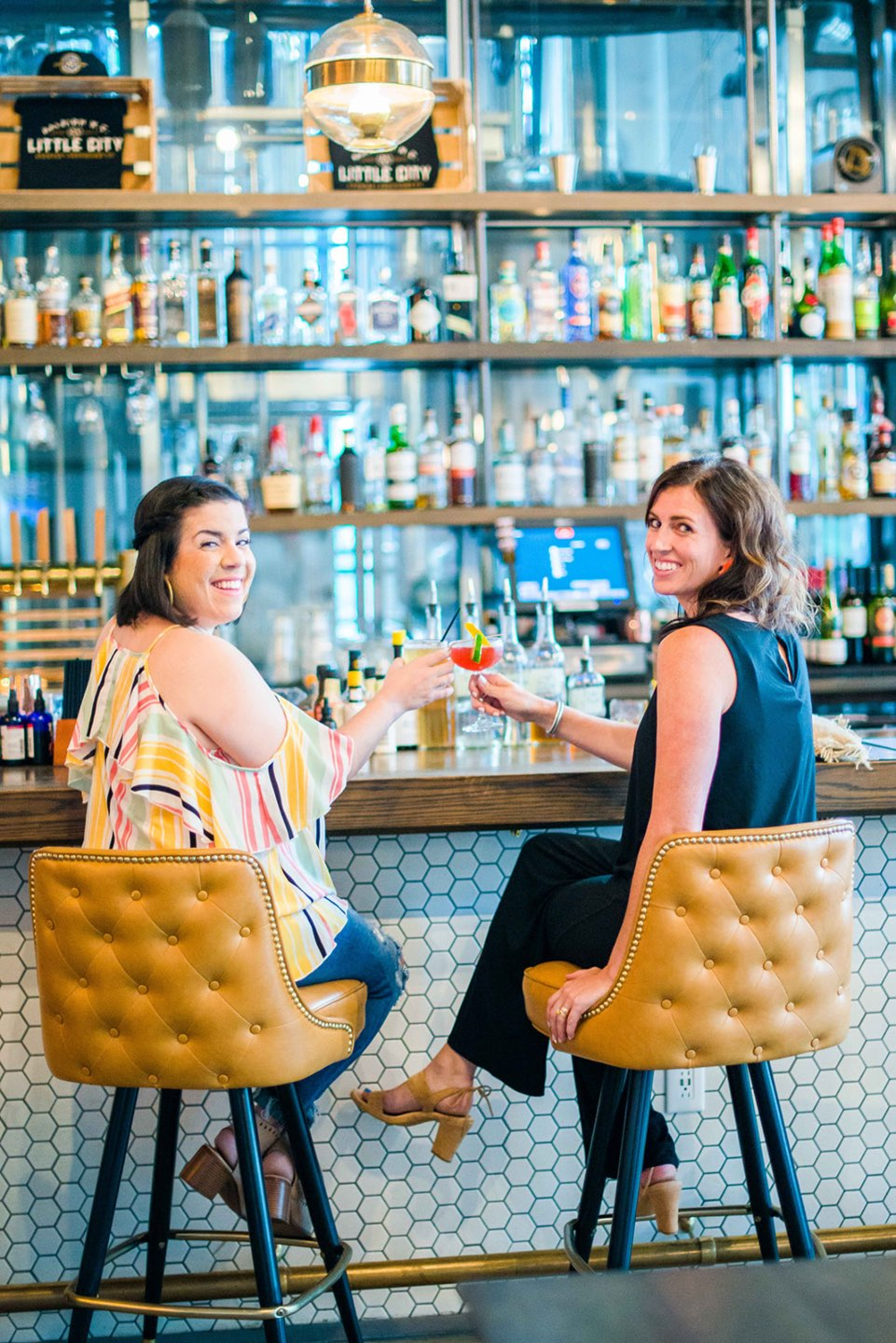 Raleigh Favorite: Little City Brewing + Provisions Company - I'm Fixin' To - @mbg0112