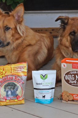 3 Dog Treats You Need for Your Pup - I'm Fixin' To - @mbg0112