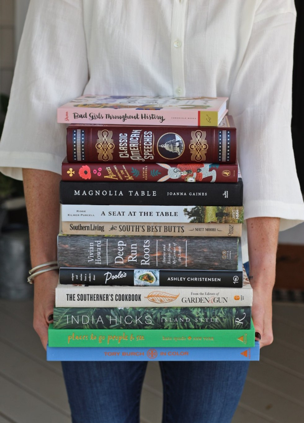 25 Coffee Table Books for Your Home - I'm Fixin' To - @mbg0112