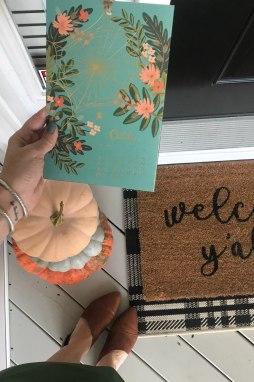 Welcome October + September 2018 Instagram Roundup - I'm Fixin' To - @mbg0112
