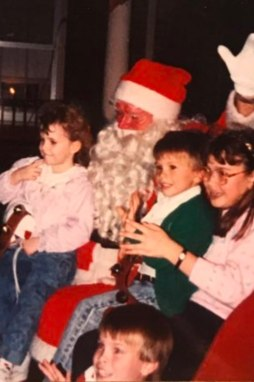 Eastern North Carolina Favorite: Christmas in Hobgood - I'm Fixin' To - @mbg0112
