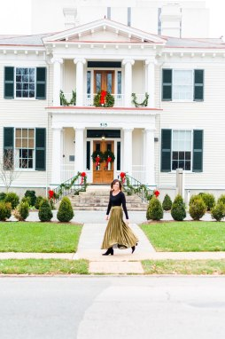 6 Outfits Perfect for the Holiday Season - I'm Fixin' To - @mbg0112