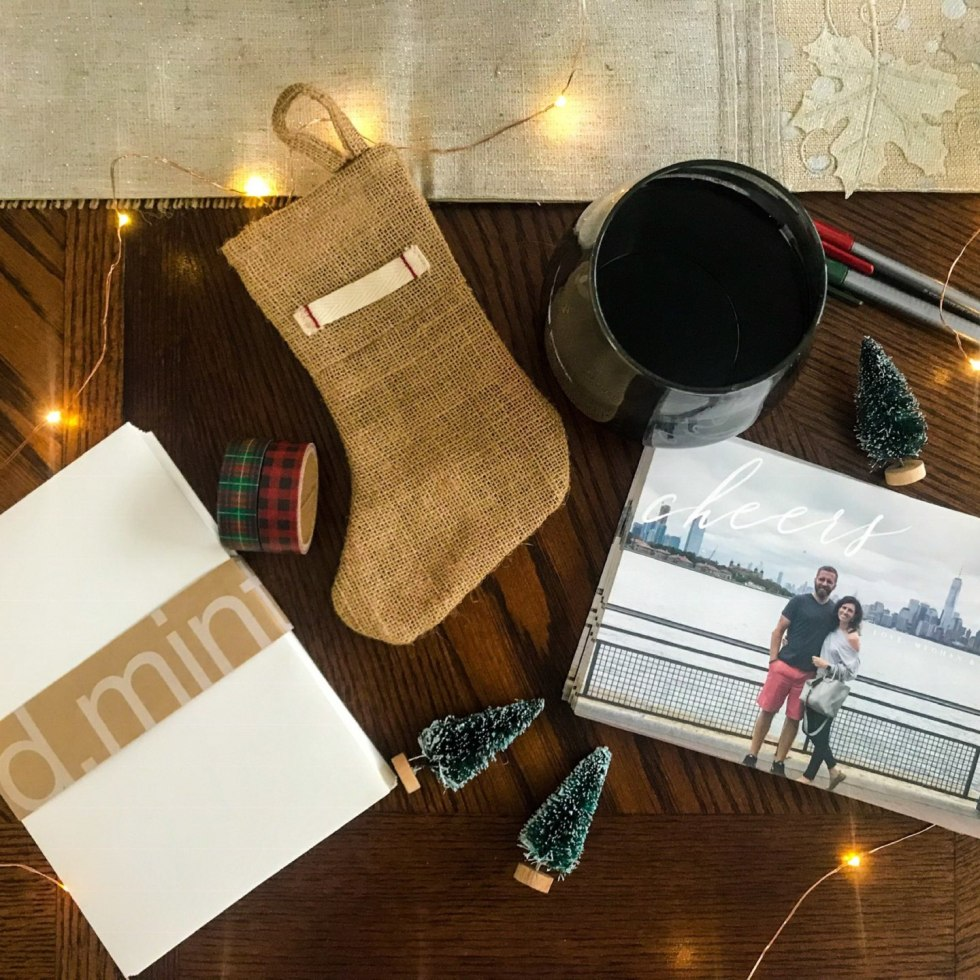 Welcome January + December 2018 Instagram Roundup - I'm Fixin' To - @mbg0112 | Ringing in the New Year and Instagram Fashion roundup featured by top North Carolina life and style blog, I'm Fixin' To