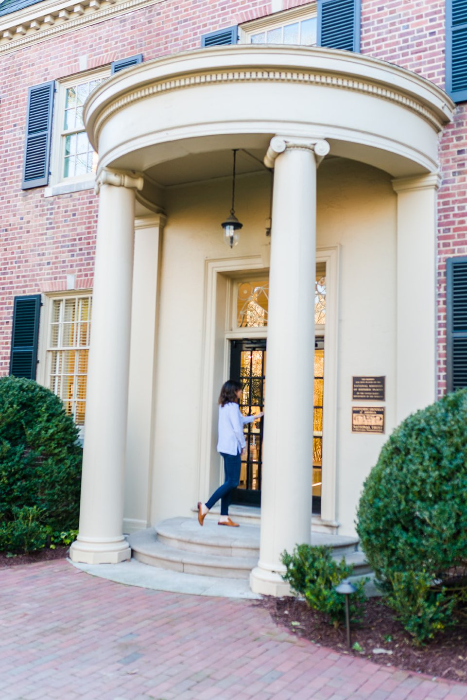 A Night at the Carolina Inn - I'm Fixin' To - @mbg0112  | Review of the Carolina Inn featured by top US travel blog, I'm Fixin' To