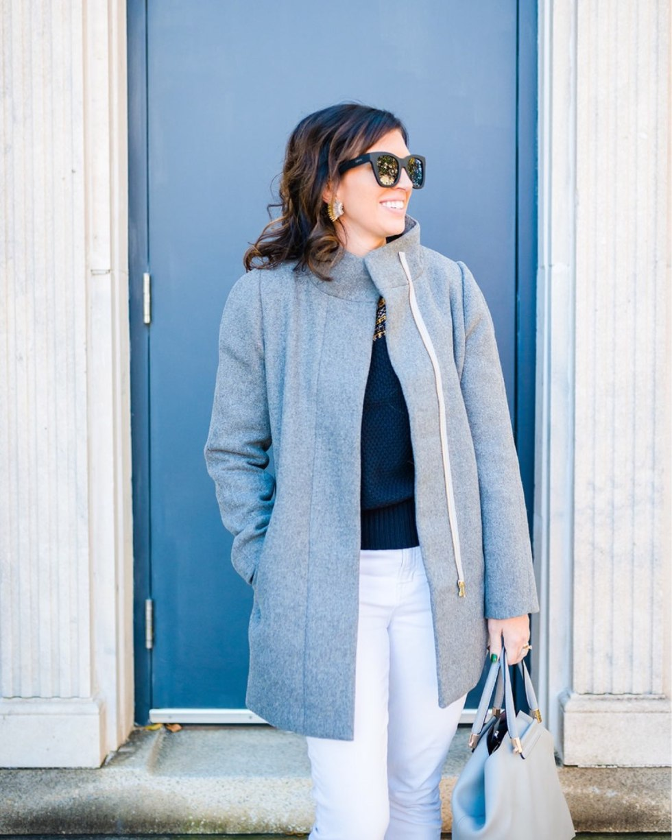 Welcome February + January 2019 Instagram Roundup - I'm Fixin' To - @mbg0112  | Instagram Fashion Roundup for January featured by top US life and style blog, I'm Fixin' To