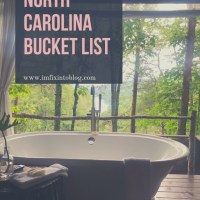 The Ultimate North Carolina Bucket List: Top 25 Things to See and Do