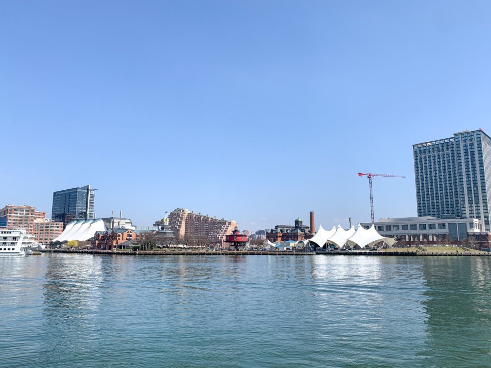 Travel Guide: the Ultimate Weekend Getaway in Baltimore - I'm Fixin' To - @mbg0112 |  The Ultimate Weekend in Baltimore: the best things to do in Baltimore featured by top US travel blog, I'm Fixin' To