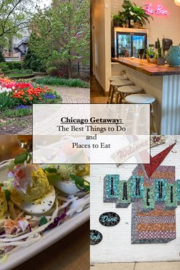 Chicago Getaway: The Best Things to Do and Places to Eat featured by top US travel blog, I'm Fixin' To
