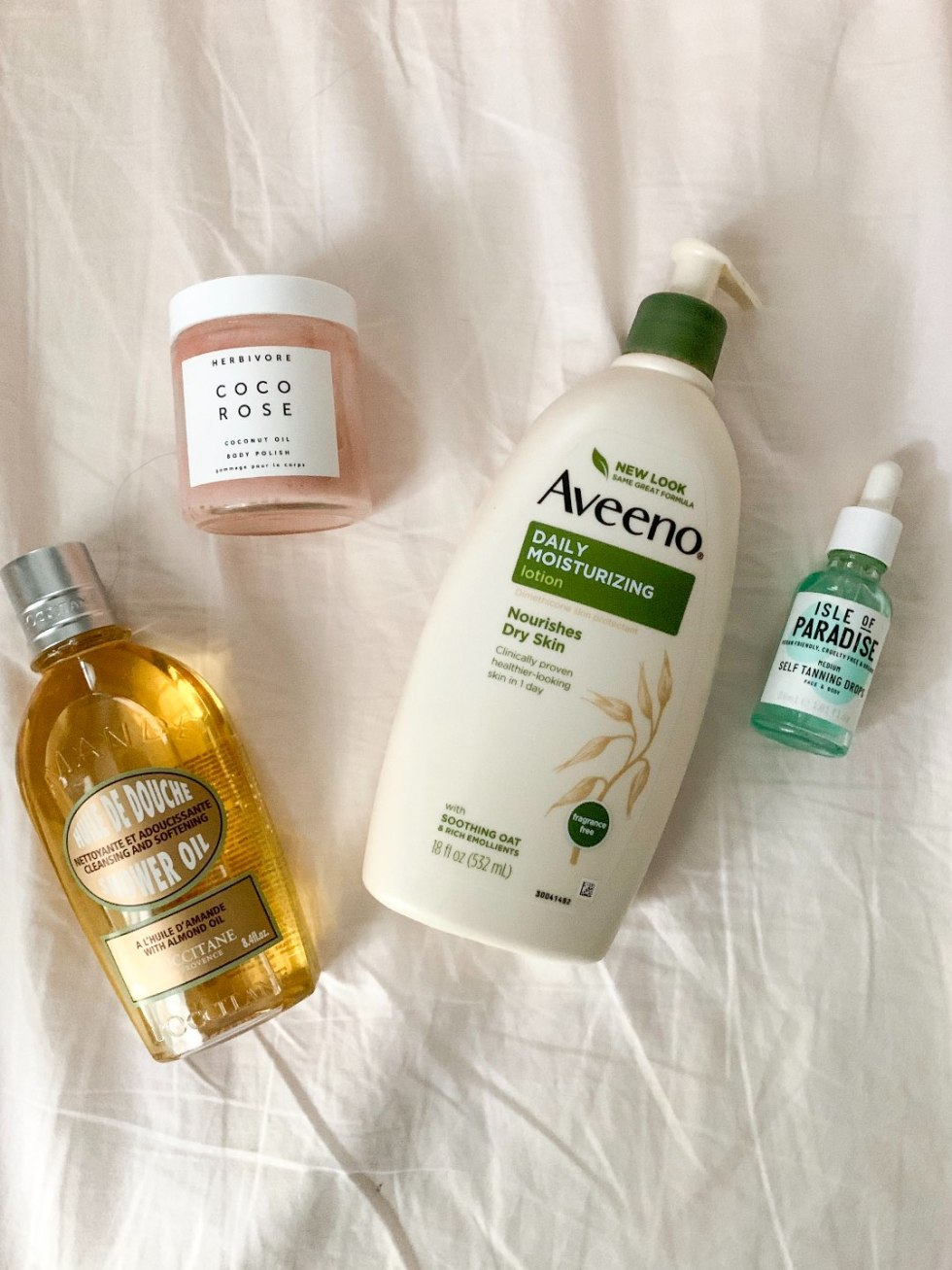 The Best Self Tanning Routine for the Perfect Tan at Home - I'm Fixin' To - @mbg0112 | Self Tanning Routine featured by top US life and style blog, I'm Fixin' To