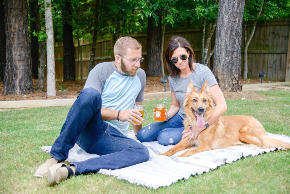 Summer Date Ideas featured by top US lifestyle blog I'm Fixin' To