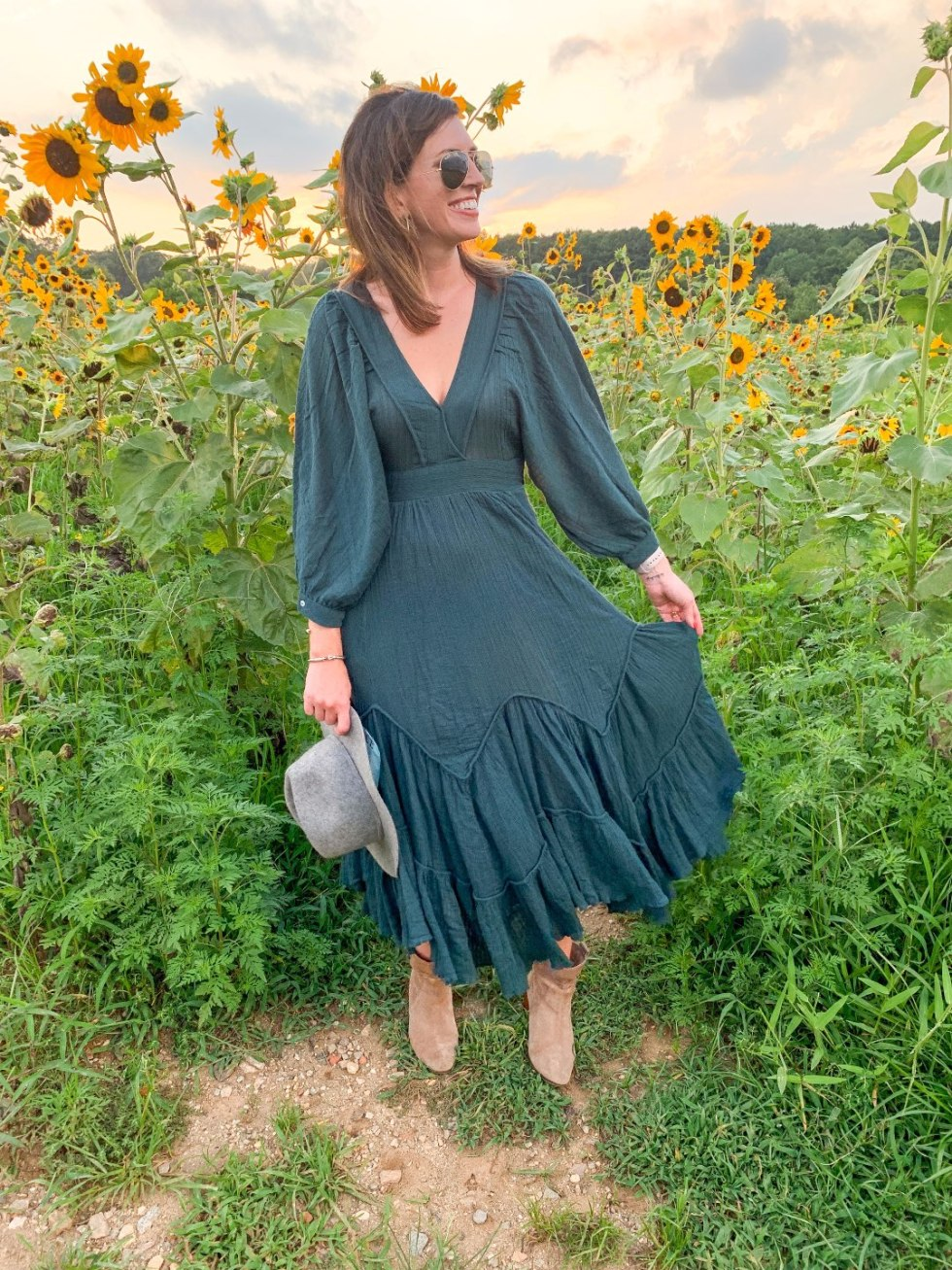 August Instagram Roundup featured by top US life and style blog, I'm Fixin' To | Welcome September + August 2019 Instagram Roundup - I'm Fixin' To - @mbg0112