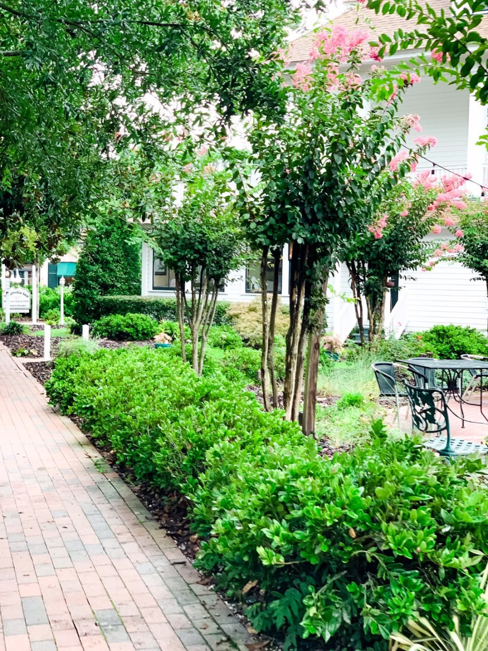 Top 10 Best Things to Do in Pinehurst NC: a Complete Travel Guide - I'm Fixin' To - @mbg0112