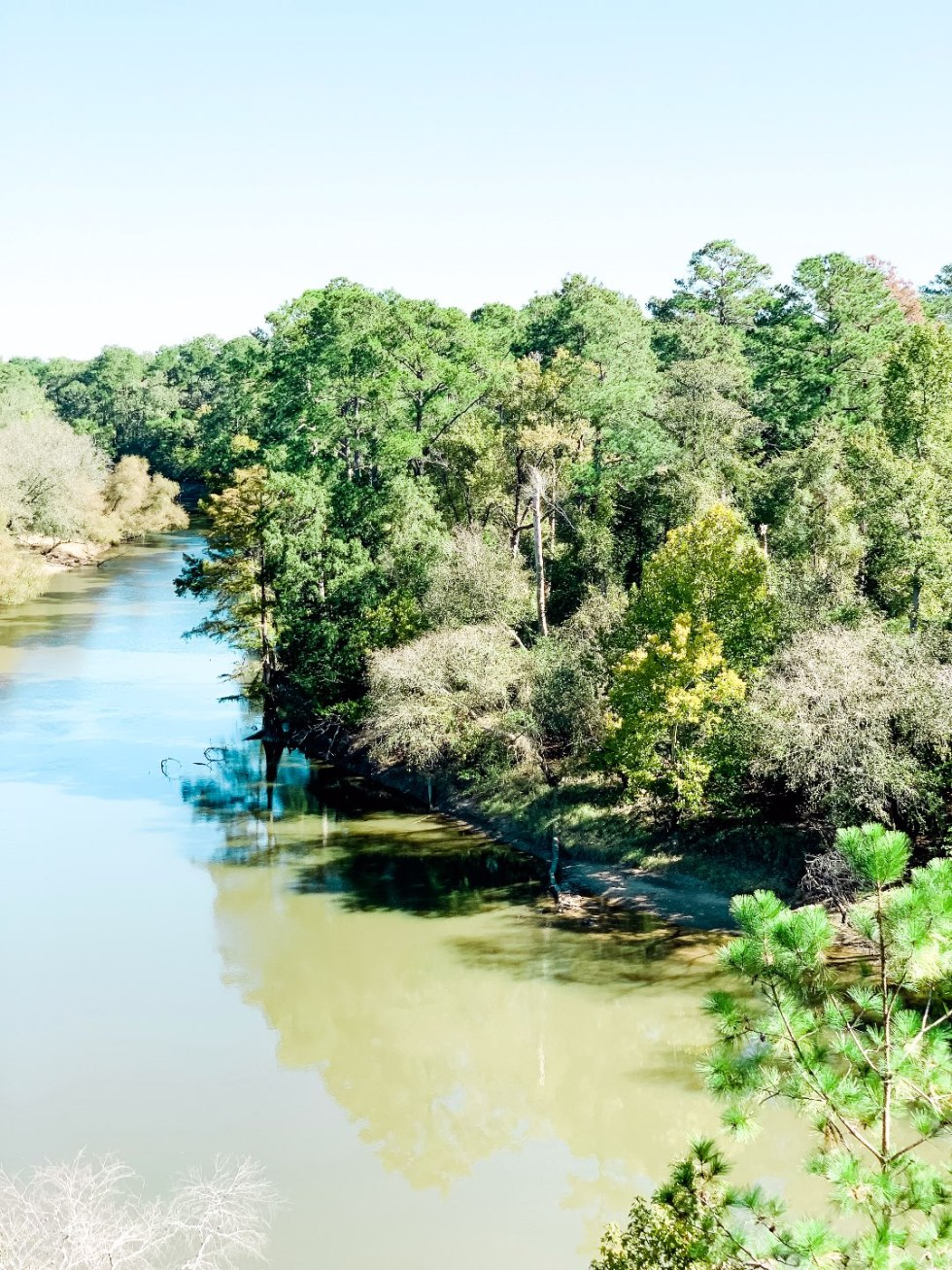 Eastern North Carolina Travel Guide: Top 10 Things to Do in Goldsboro NC - I'm Fixin' To - @mbg0112 | Eastern North Carolina Travel Guide: Top 10 Things to Do in Goldsboro NC by popular North Carolina blog, I'm Fixin' To: image of Neuse.