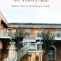 The Best Things to Do in Wilmington NC in the Fall